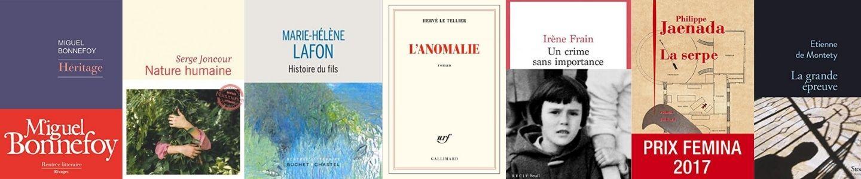 Francijas literaturas balvas Francijas institūts Latvija 2020